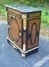 Royal Louis XV style boulle commode