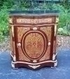 Stunning Quality Louis XIV style Boulle commode