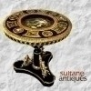 LUXURIOUS FULL BRASS LOUIS XV STYLE CENTRE TABLE