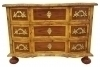 in 11 weeks LUXURIOUS sideboard Louis XV style