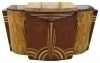 in 10 weeks BEST Credenza Sideboard Art Deco forms