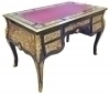 in 8 weeks  Louis XIV style MAZARIN BOULLE Desk