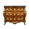in 8 weeks EXCEPTIONAL Louis XV  style commode
