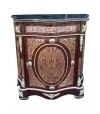 MAJESTIC Louis XIV style Boulle commode