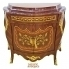 in 10 weeks Splendid marquetry Credenza sideboard