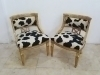 in 8 weeks Classic Louis XV PAIR of armchairs