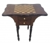 in 6 weeks Unique Handcrafted Chess table side table