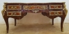 In 4 weeks Huge Luxury Royal marquetry Louis style desk