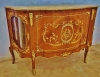 Fine Louis XV Commode marble topped and superbly ornate