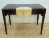12 weeks Superb Art Deco black and white 2 toned desk